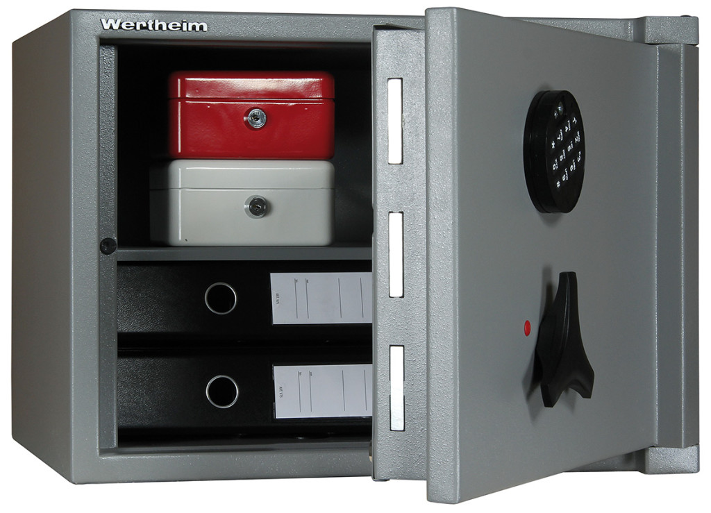 Wertheim Home Safes BG10RE