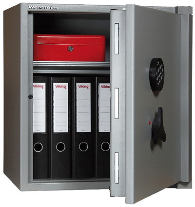 Wertheim Home Safes BG15RE