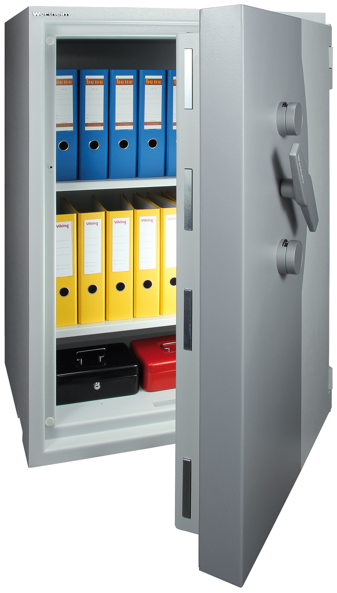 Wertheim Commercial Safes EWS1600KBR