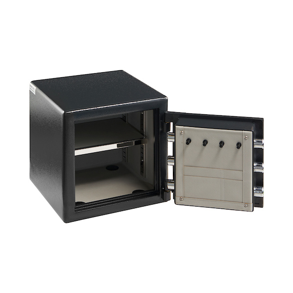 HS-1 Dominator Safe door open