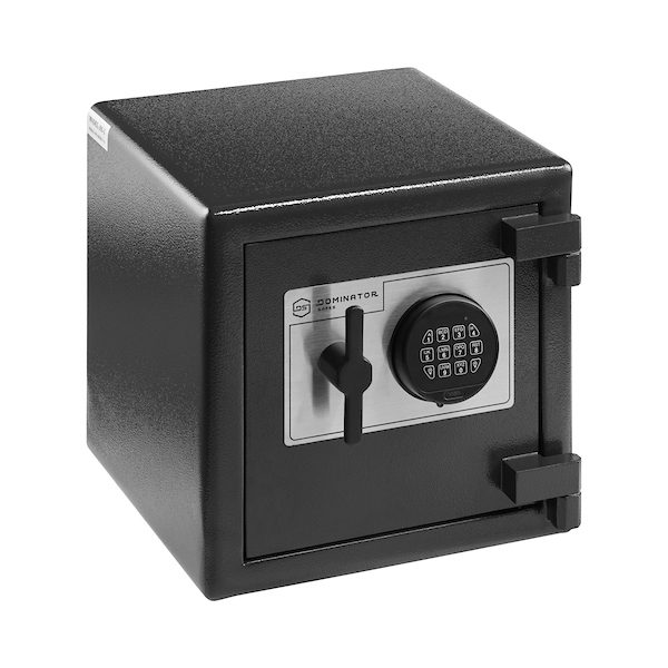 HS-1 home safe by Dominator safes