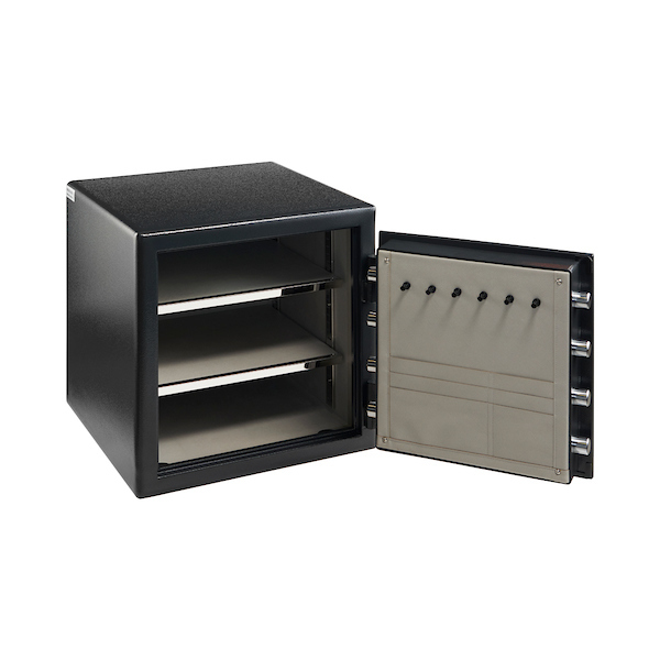 HS-3 Safe By Dominator Safes Door Open