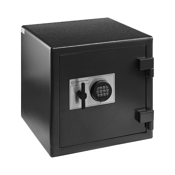 HS-3 Safe by Dominator Safes