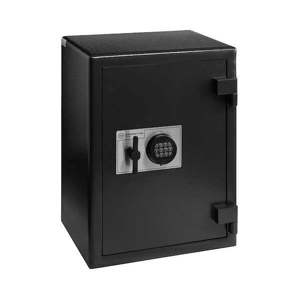 HS-4 Safe By Dominator Safes