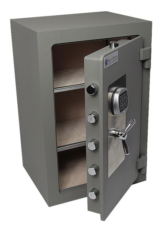Platinium Safe U5D