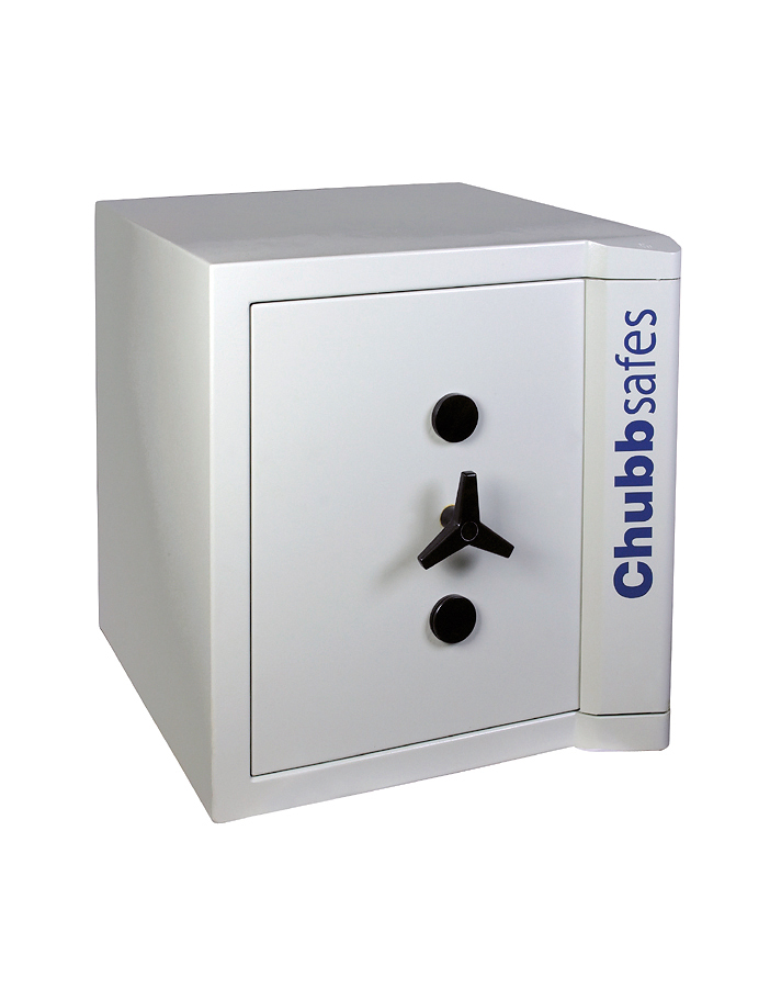 Chubbsafes Bankers and Jewellers Safes Grade 5 Size 2