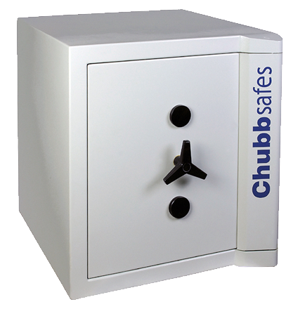 Chubbsafes Bankers and Jewellers Safes Europa Grade 3 Size 2