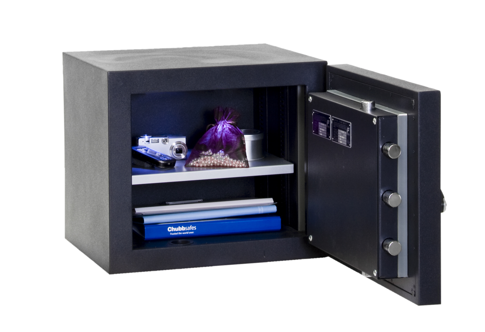 Chubbsafes Commercial Safes Duoguard 40