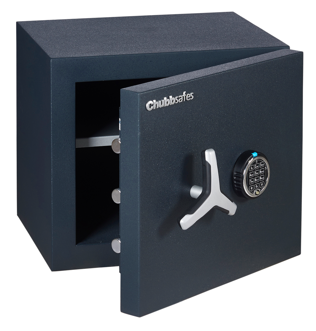 Chubb safes Duoguard 40 safe