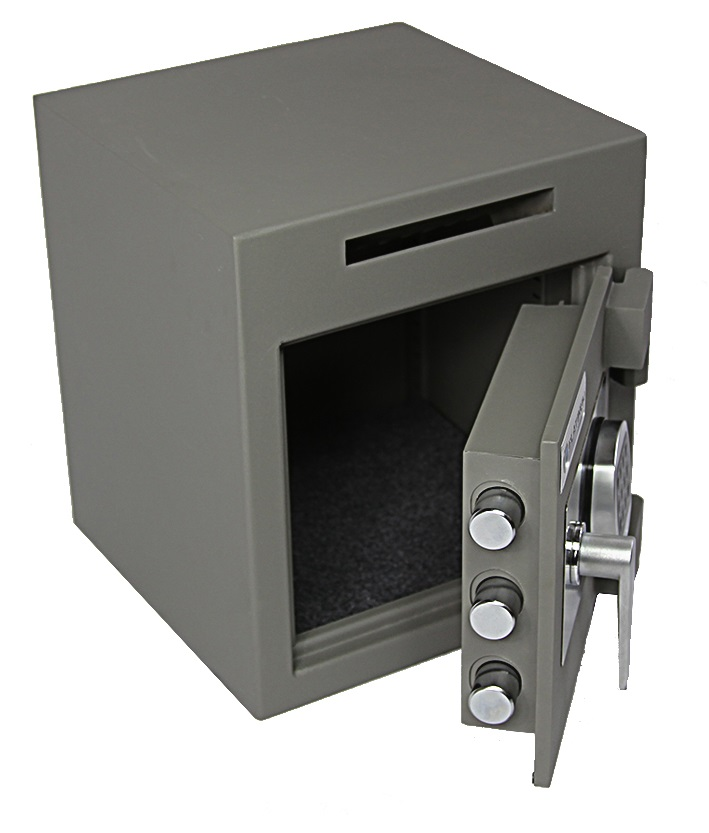 Platinum The Collector Deposit Safe CL2