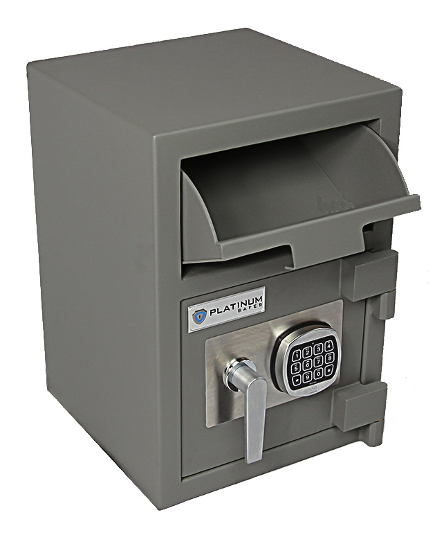 Platinum Defender Deposit Safes D2
