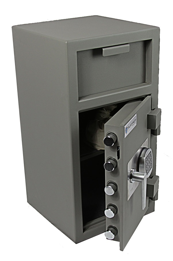 Platinum Defender Deposit Safes D5