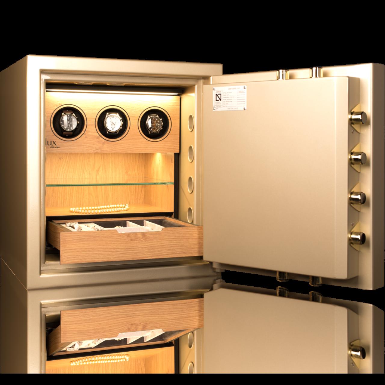 Arcas Olle AP-2E Luxury Safe