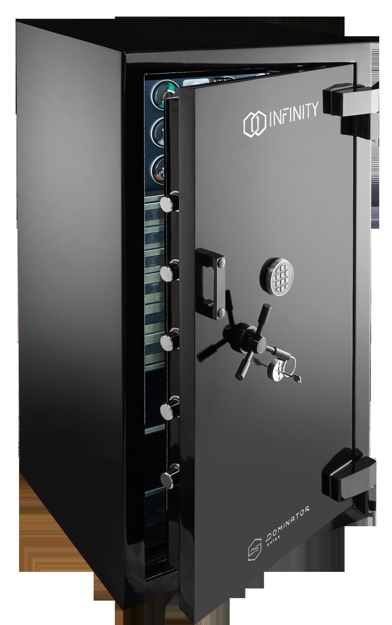 Infinity Safes FA-140 Luxury Safe