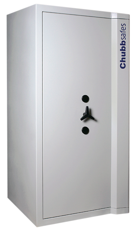 Europa Grade 3 Size 6 by Chubb Safes