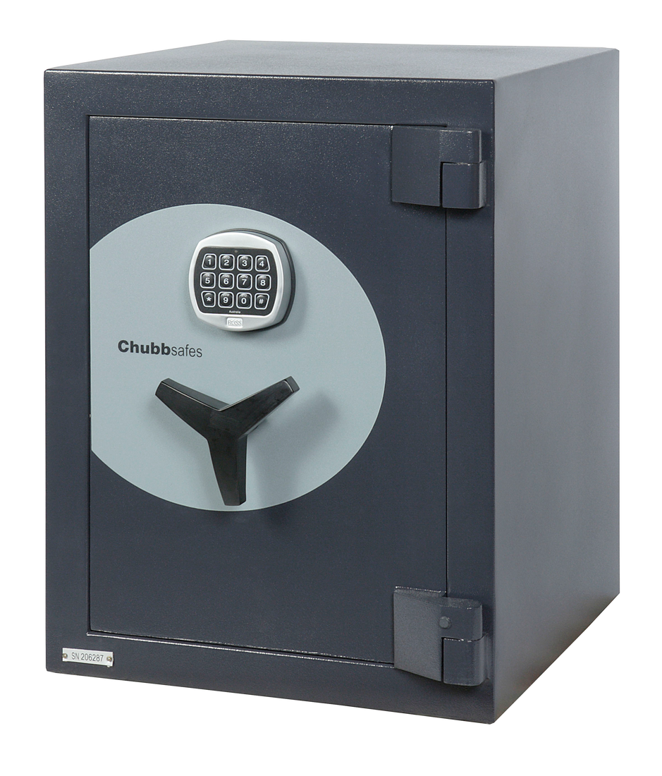 Omni Safe Size 4 by Chubb Safes