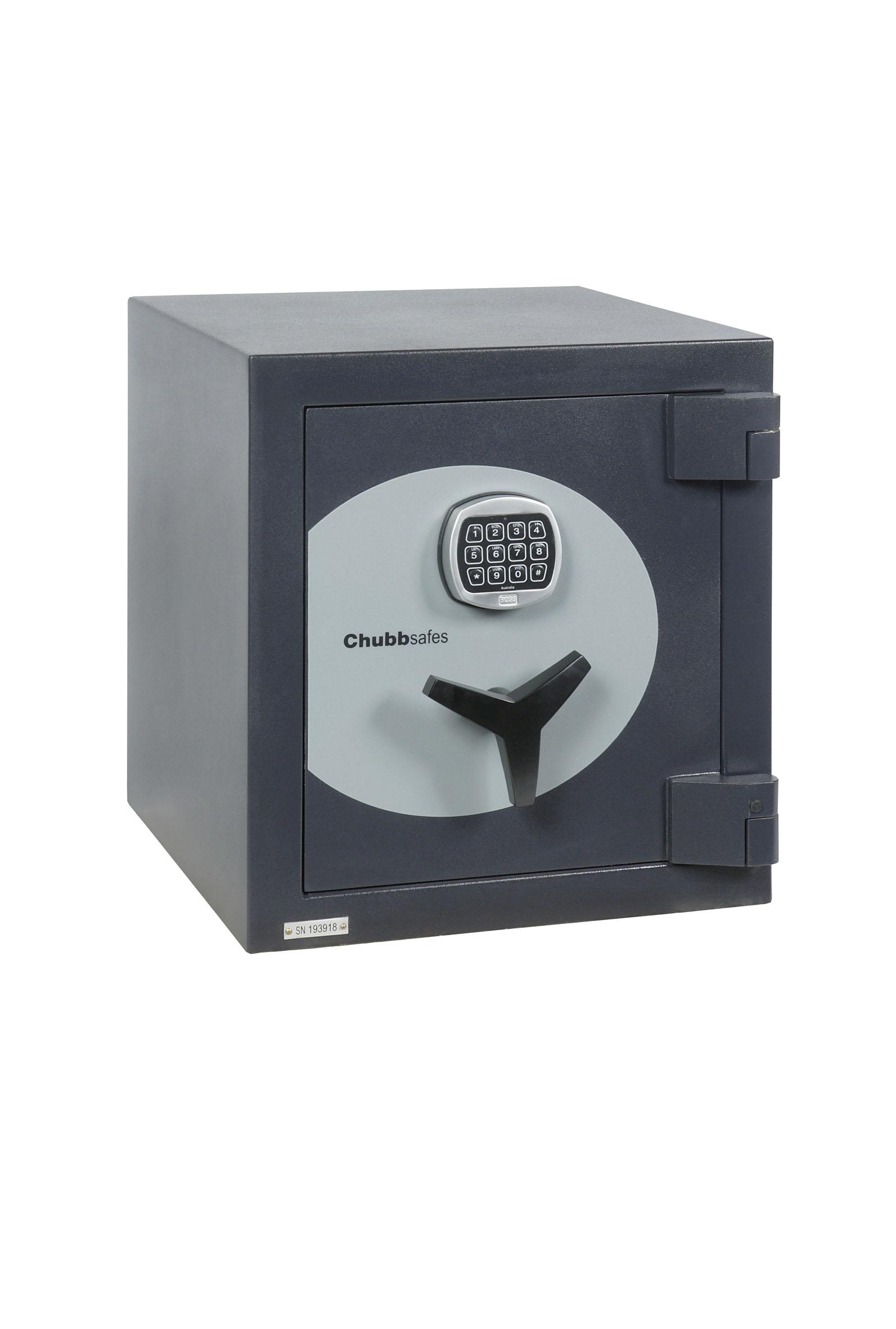 Omni Size 2 Safe by Chubb safes