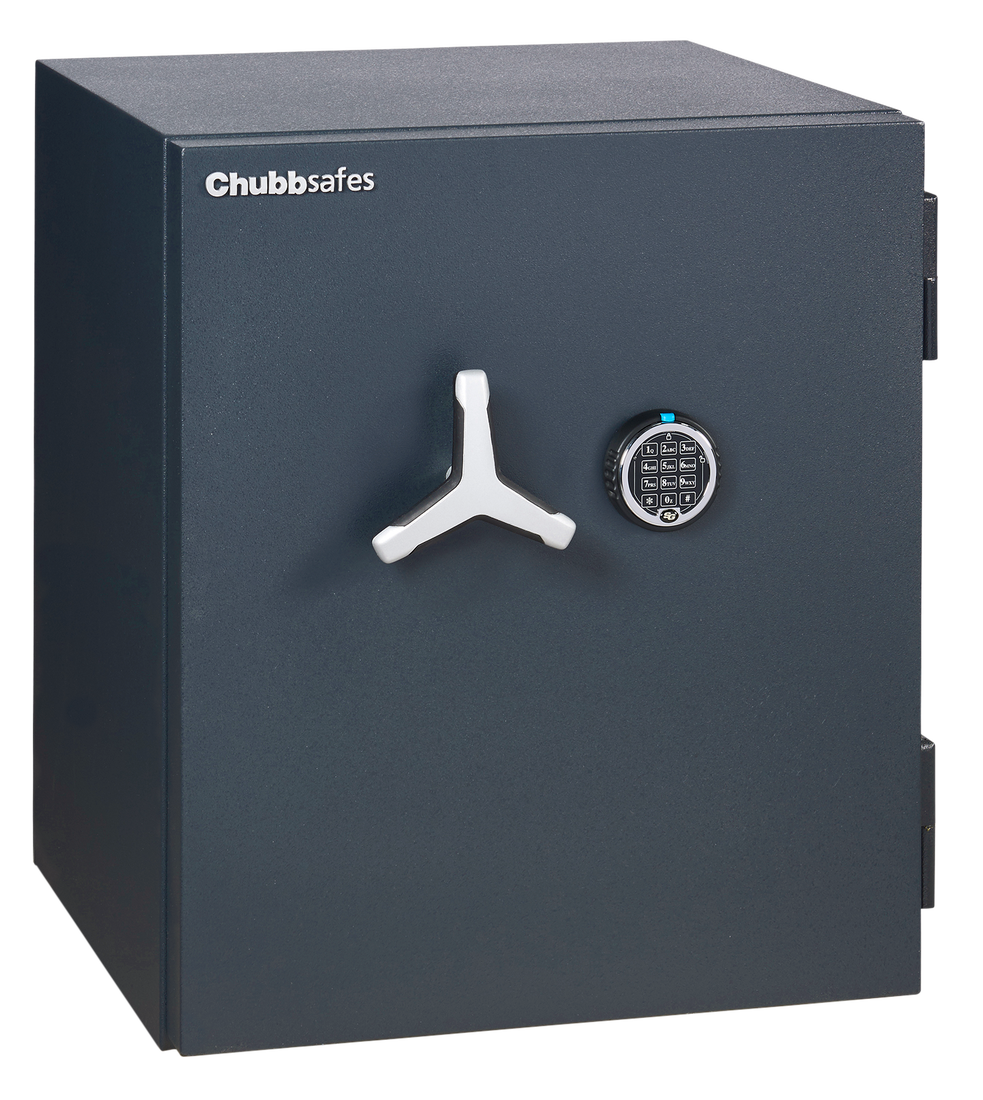 Chubb safes Duoguard 110 safe