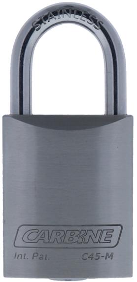 Carbine C45-M padlock